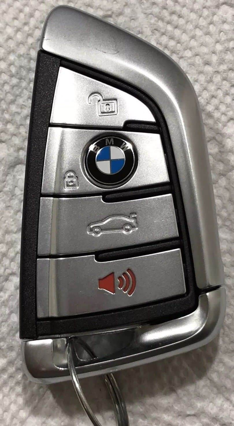 BMW Key Fob Remote Batteries & How to Replace Them - FobBattery com